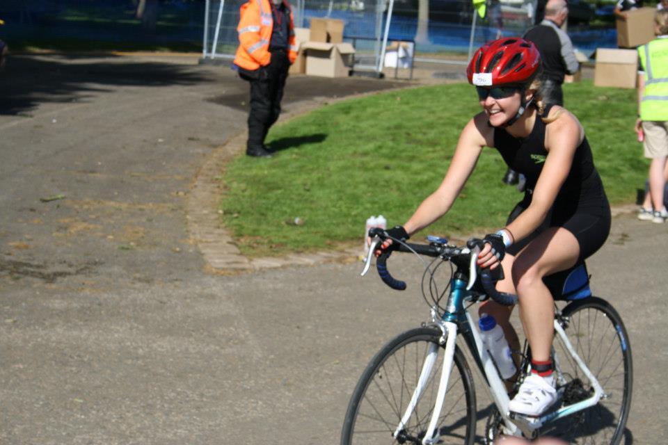 Charlotte Bike