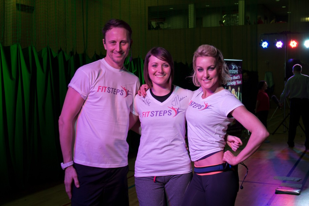 FitSteps – The Review