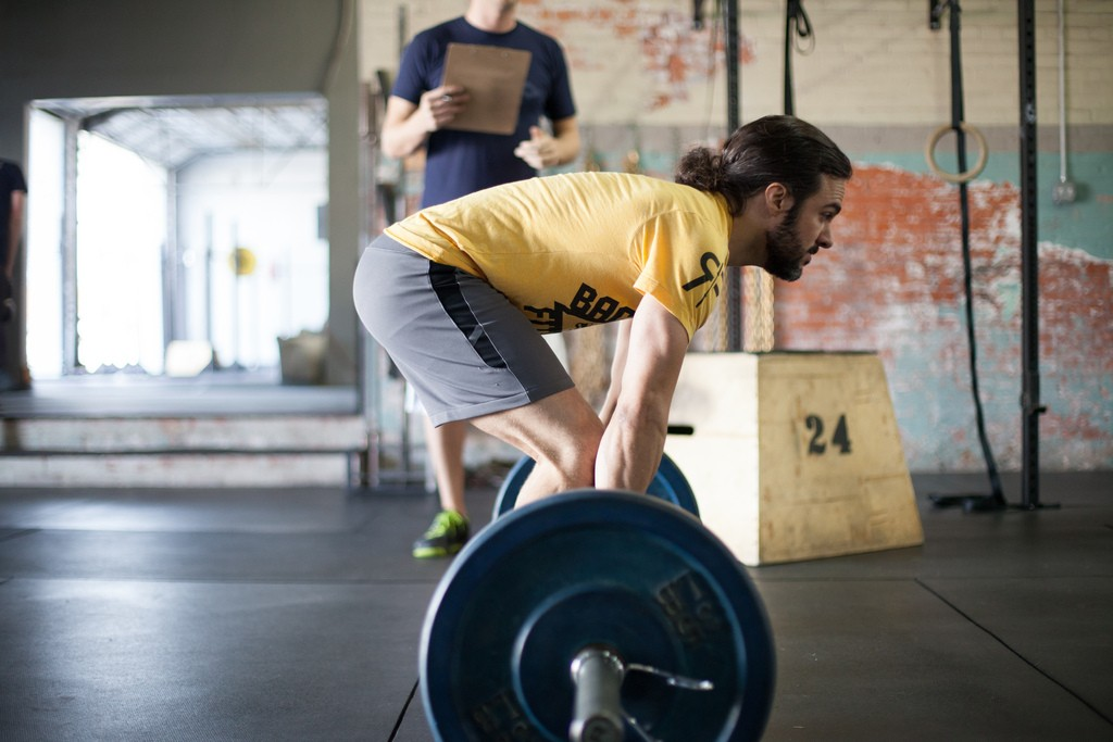 Is Poor Form Wasting your Valuable Gym Time?