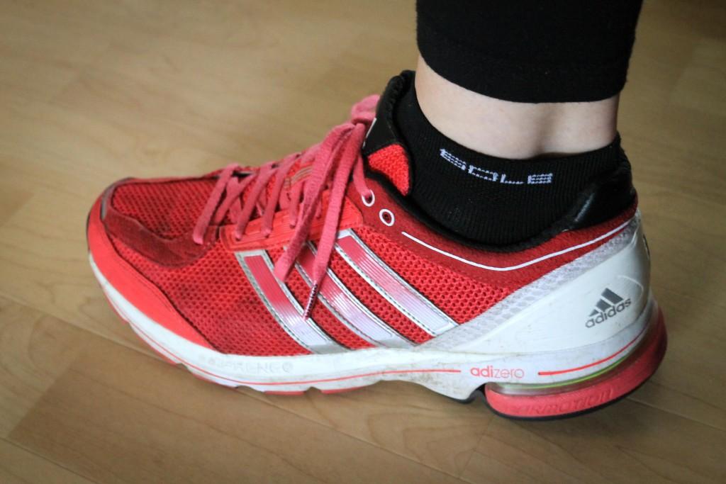 SOLE Dual Layer Performance Socks