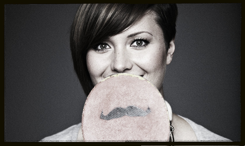 Movember georgina spenceley