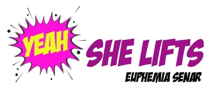 Yeah She Lifts – Euphemia Senar