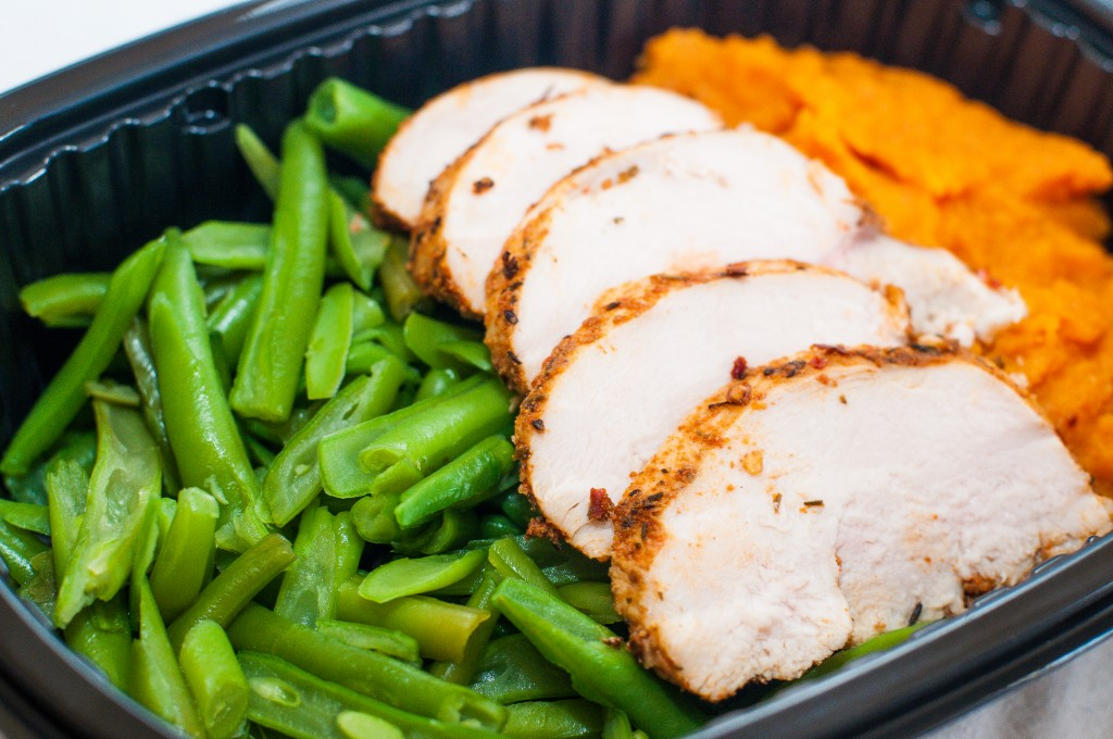 Healthy Ready Meals from Paleo Now