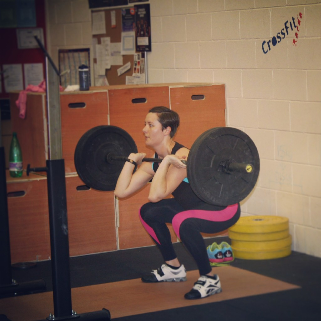 The Long Road To Squat