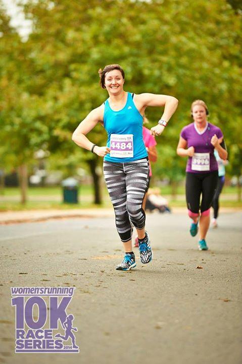 Women's Running 10k Oh Dear