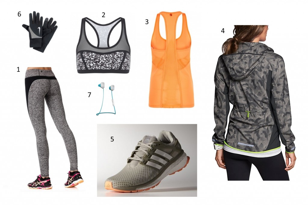 Fitcetera Loves – Cold Weather Running Outfit