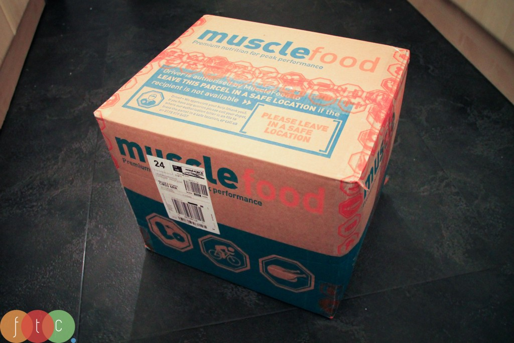 5 Reasons You NEED To Buy Meat From MuscleFood