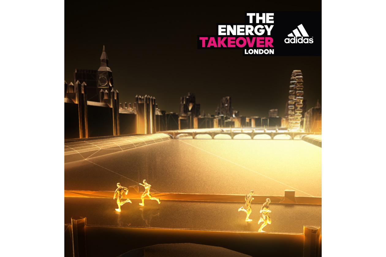 Energy Takeover