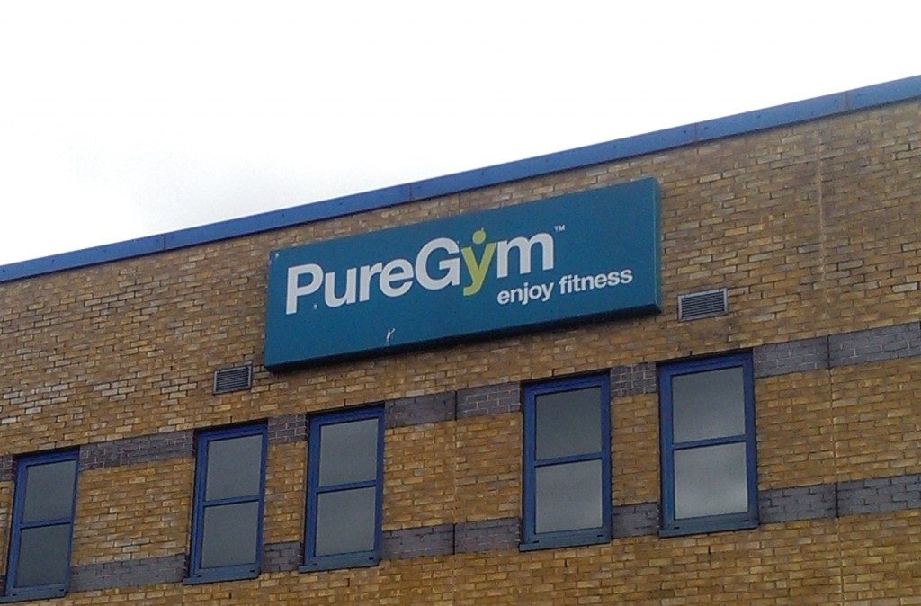 Are Budget Gyms Taking Over?