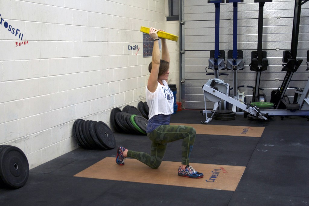 14 Things You Need To Set Up A CrossFit Box