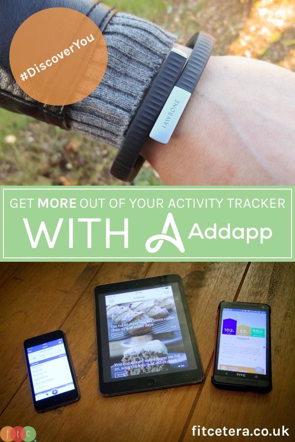 Addapp Pin