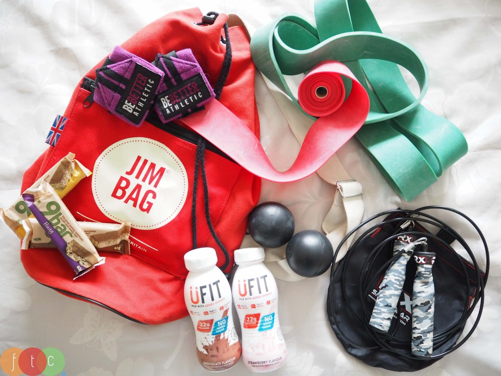 Make Exercise Easy With A Fit Kit