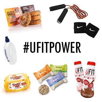 UFIT Power Kit