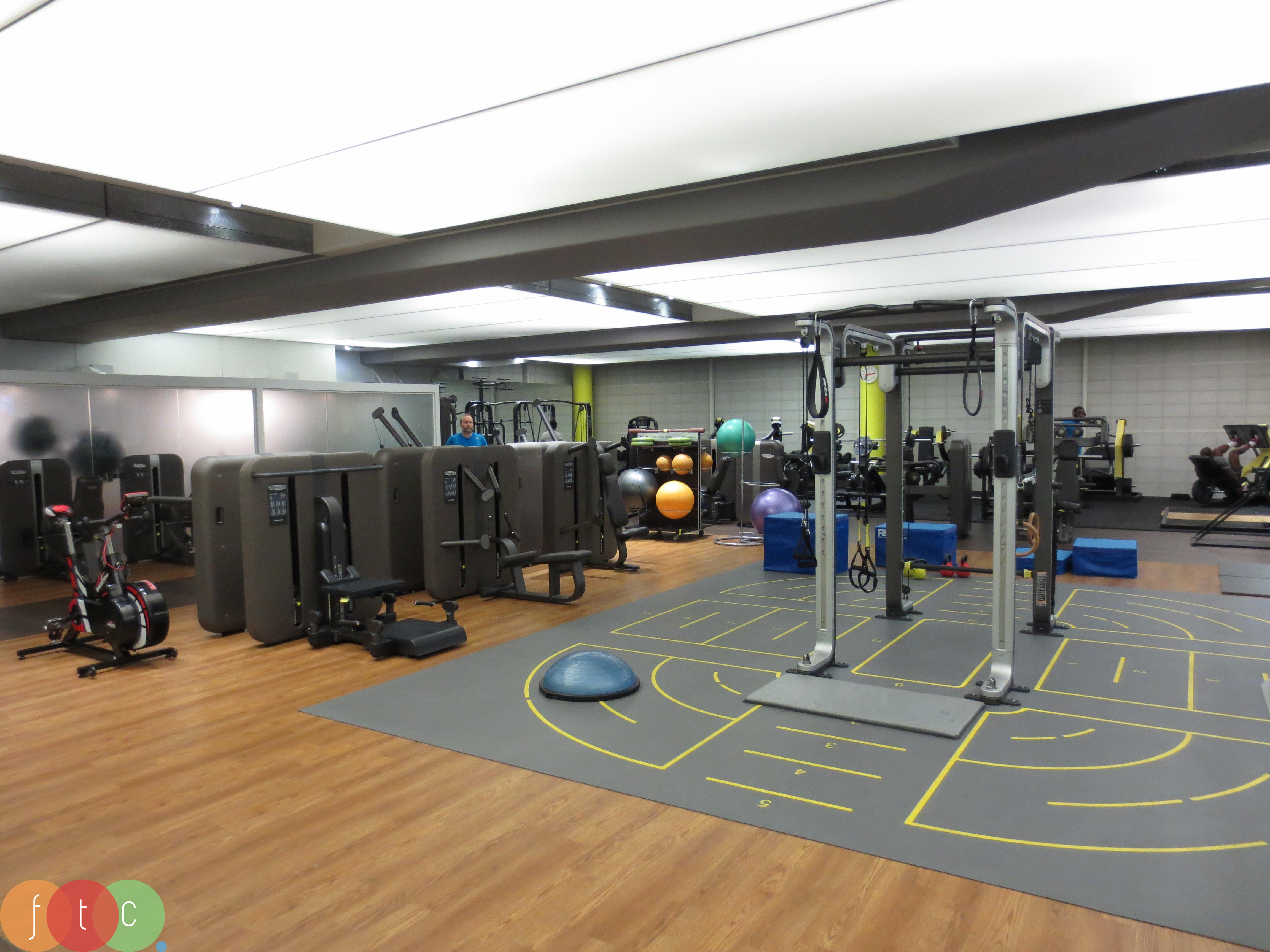 The true cost of setting up a gym fitcetera for Fitness gym
