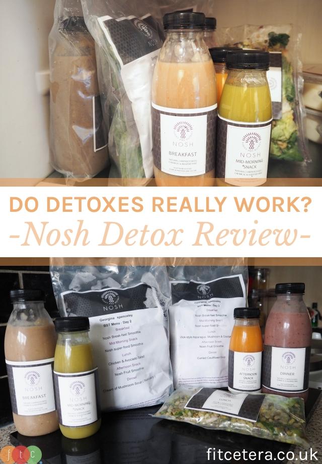 Nosh Detox Review