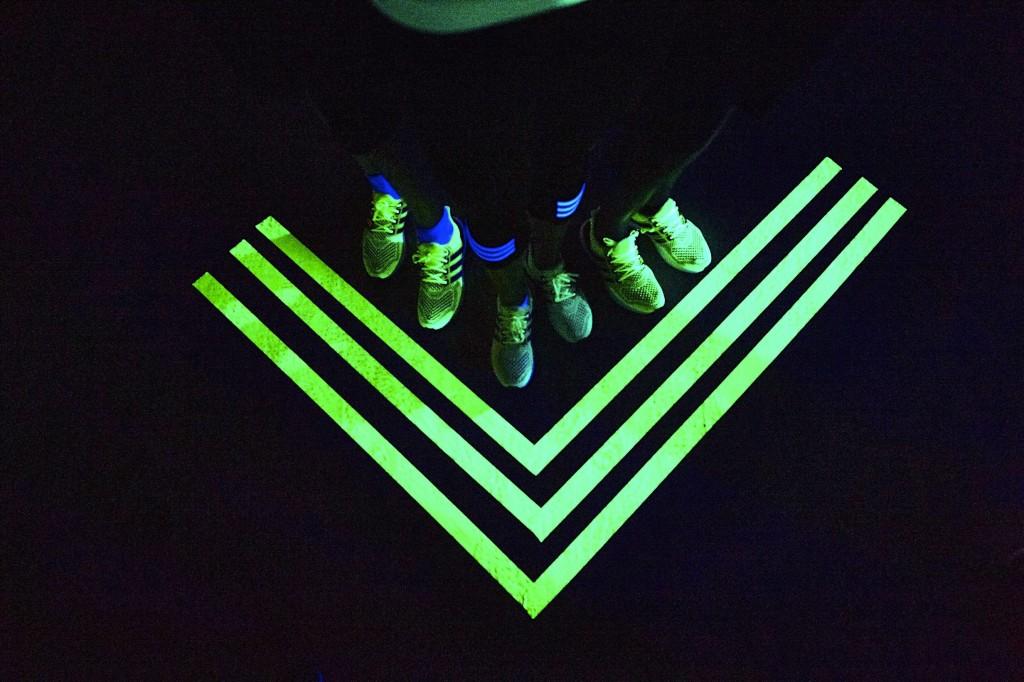 adidas #EnergyRunning Ultra Boost