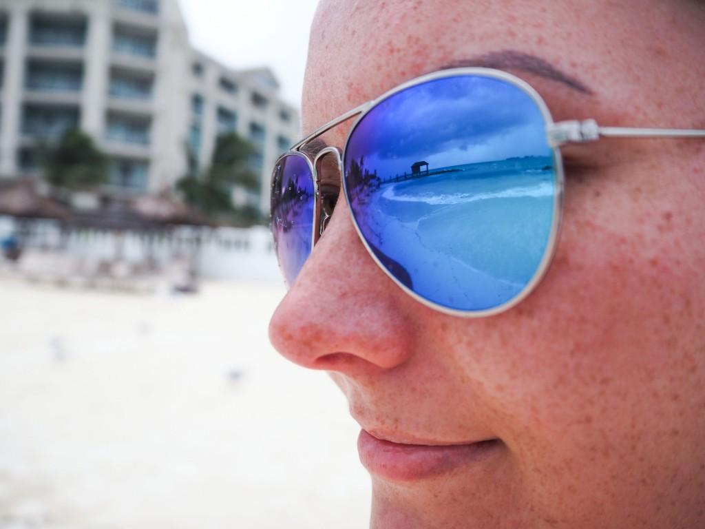 Sungod Polarised Sunglasses - Sandals Royal Bahamian