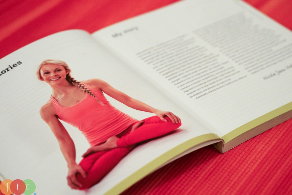Yoga Gym Revolution Nicola Jane Hobbs
