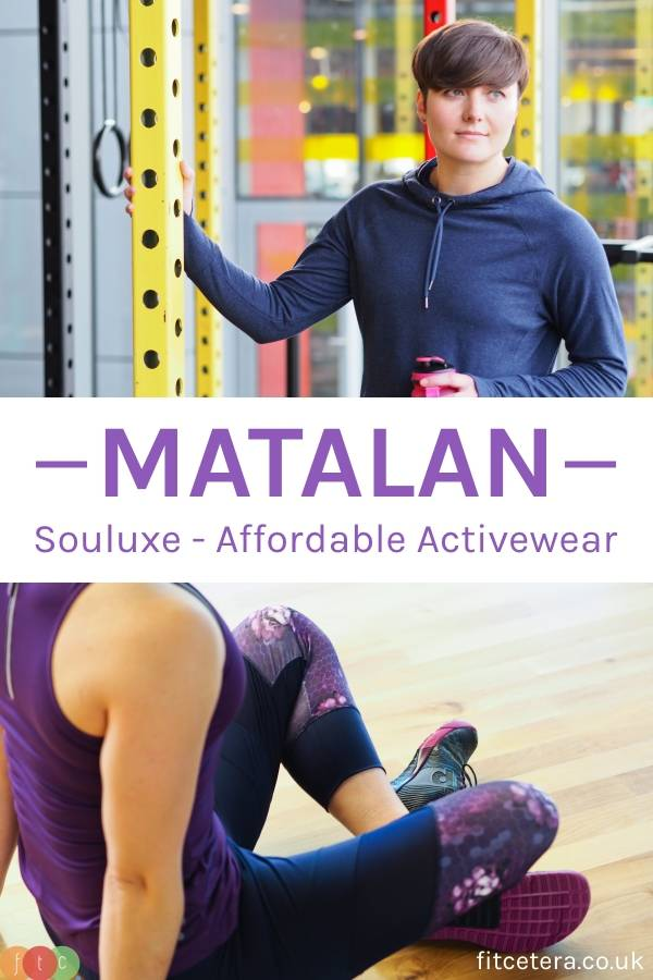 MATALAN Souluxe - Affordable Activewear