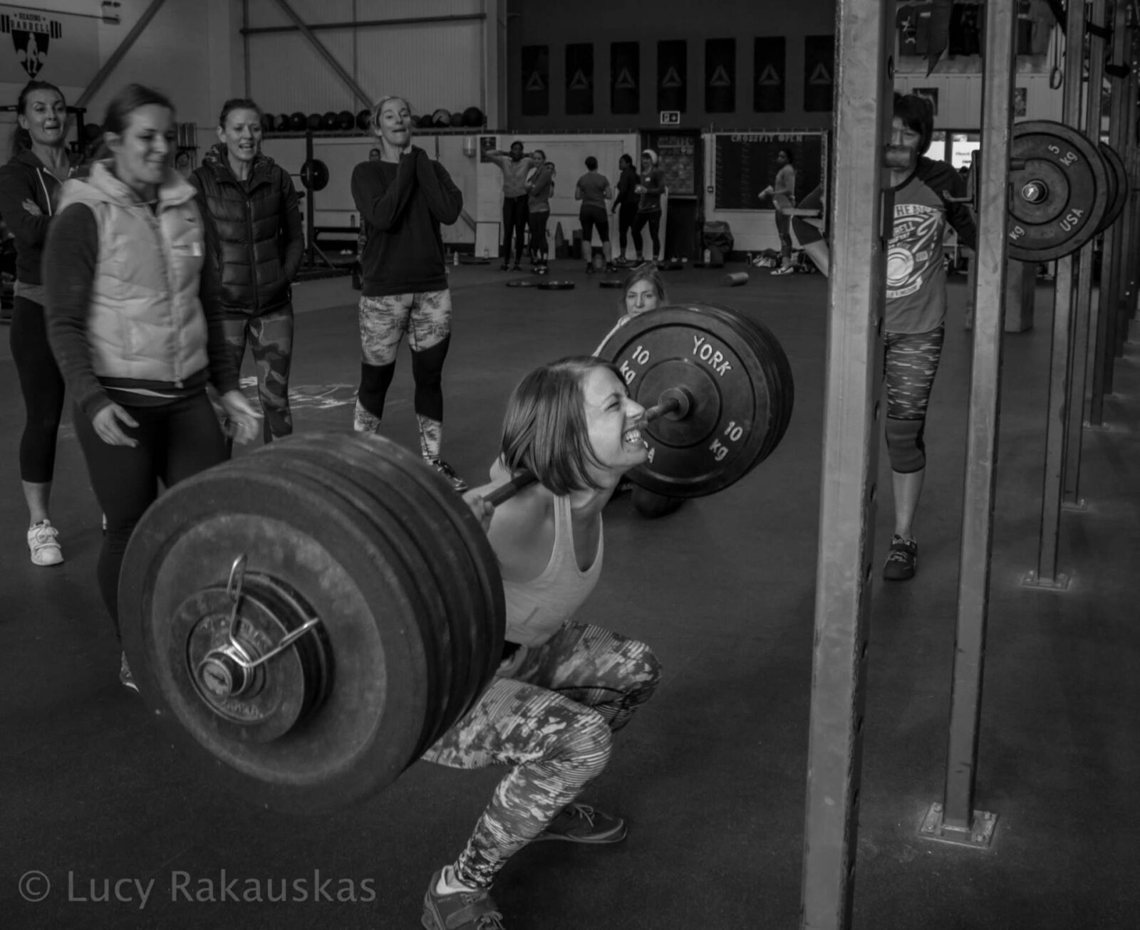The Controversy of CrossFit