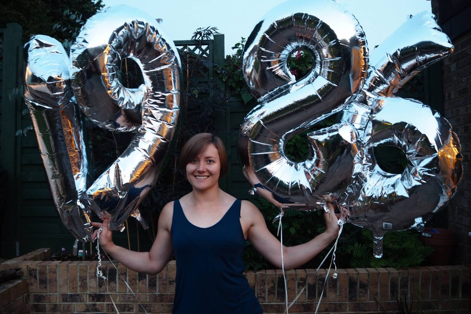Life Update – Turning 30 and Getting a Pet