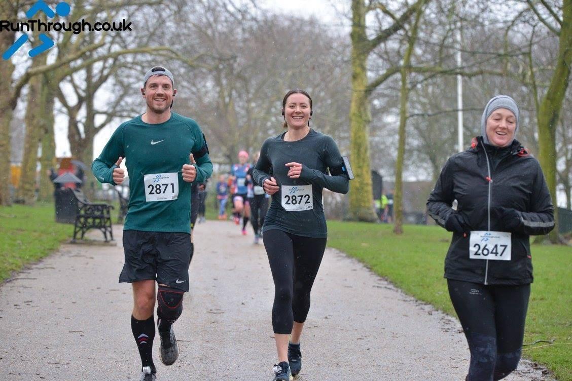 London Marathon Training Diary – Week 3