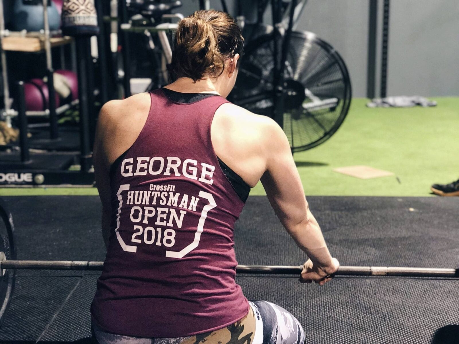 My Thoughts on Re-doing CrossFit Open Workouts