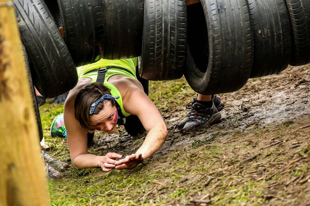 Spartan Women – Are You One of the 40%?