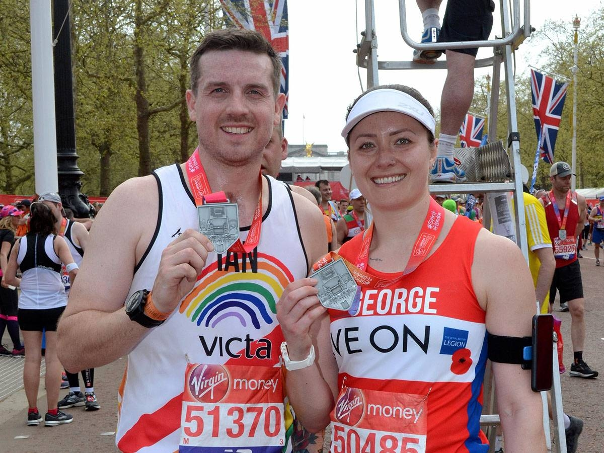 Virgin London Marathon 2018 – Race Recap