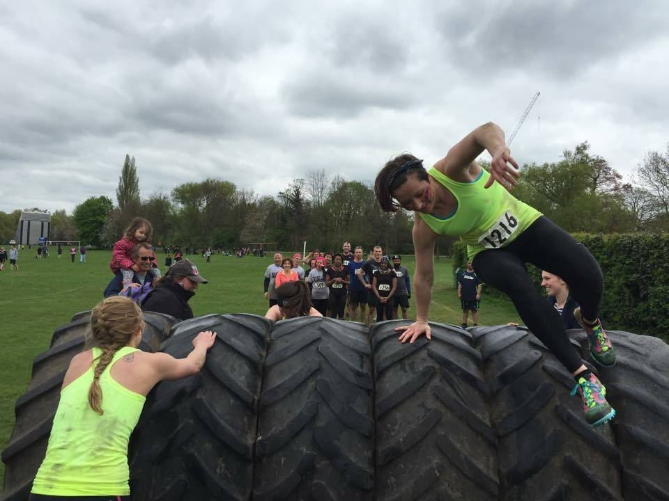 The Year of OCR… My Next Tough Challenge