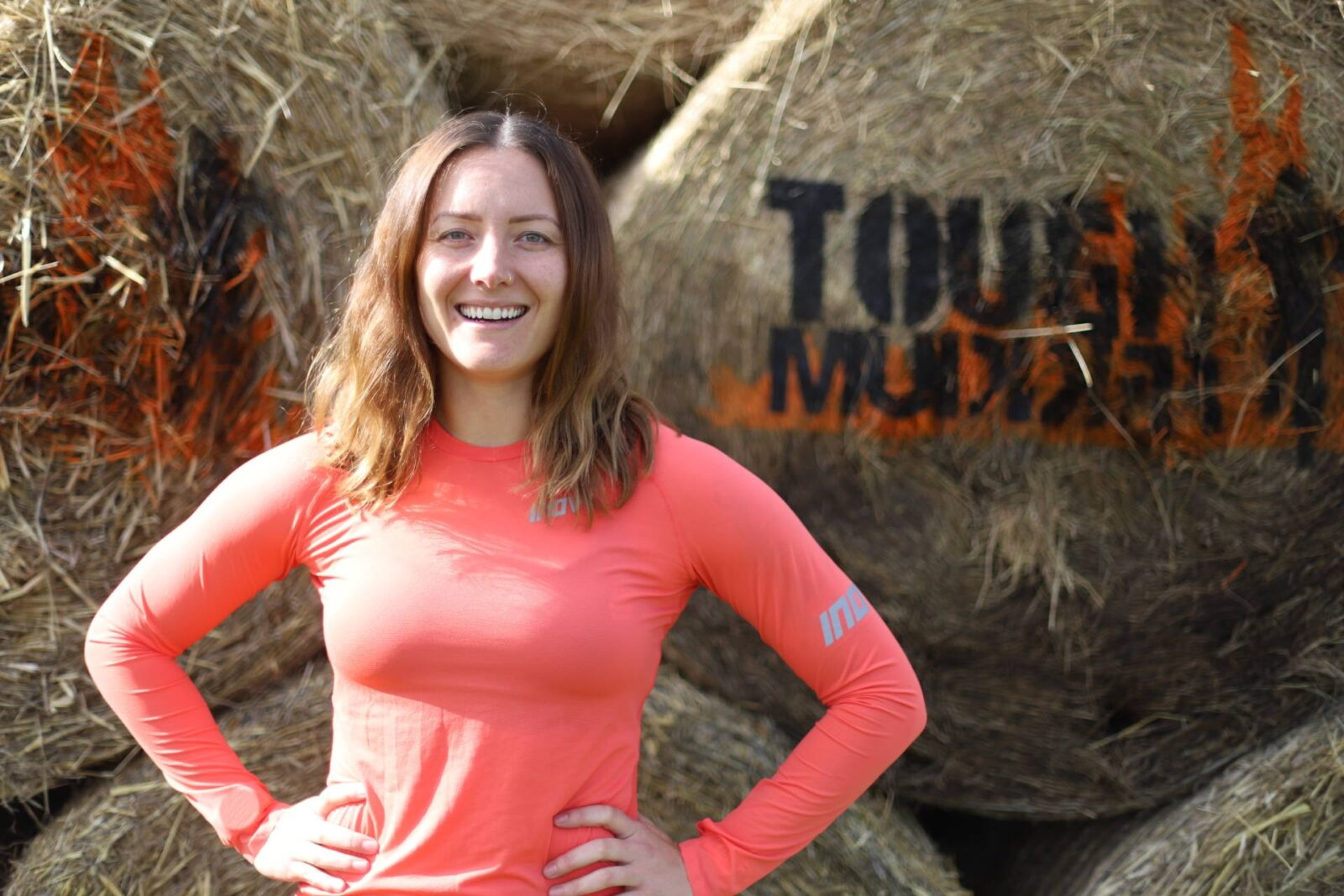 Tough Mudder Race Recap